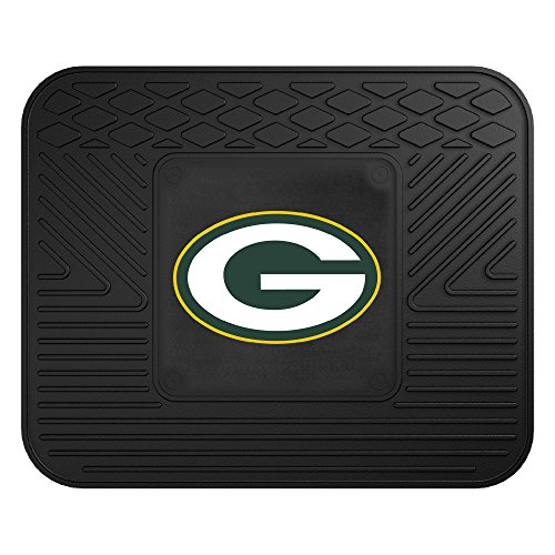 FANMATS 9994 Green Bay Packers Utility Mat Sold Each