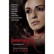 Immortal - eBook