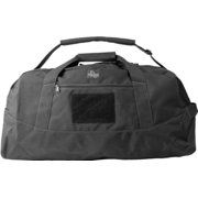 Maxpedition Imperial Load-Out Duffel Bag, Black Multi-Colored