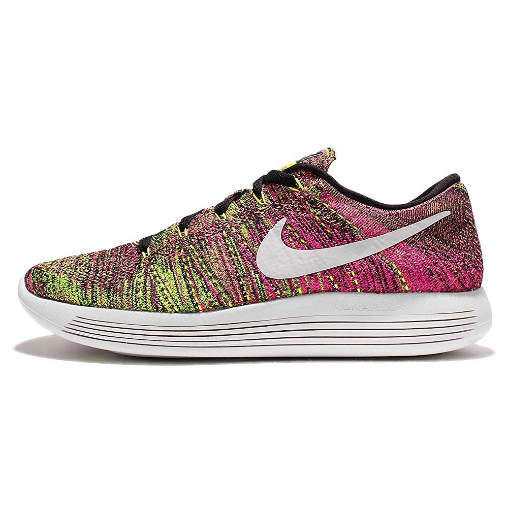 official photos 88155 2c6aa Nike - NIKE Men s Lunarepic Low Flyknit OC, Multi-Color Multi-Color ...