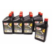 Amalie 160-75686-56 1 qt. High Performance Synthetic Blend Motor Oil - 10W-40, Case of 12