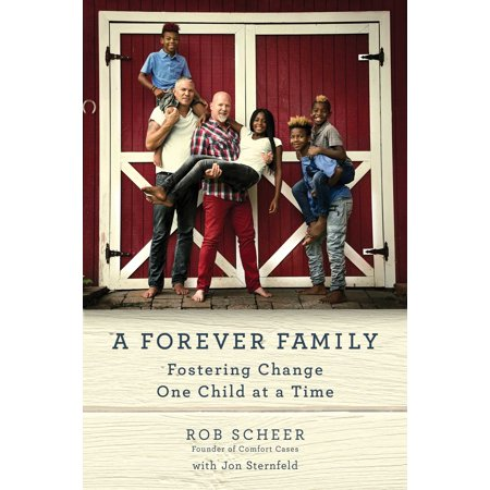A Forever Family : Fostering Change One Child at a (No One Stays At The Top Forever Shirt)
