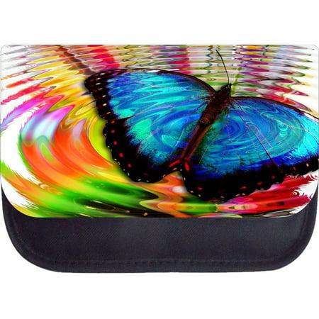 Butterfly Ripple - 5