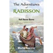 The Adventures of Radisson 1 - eBook
