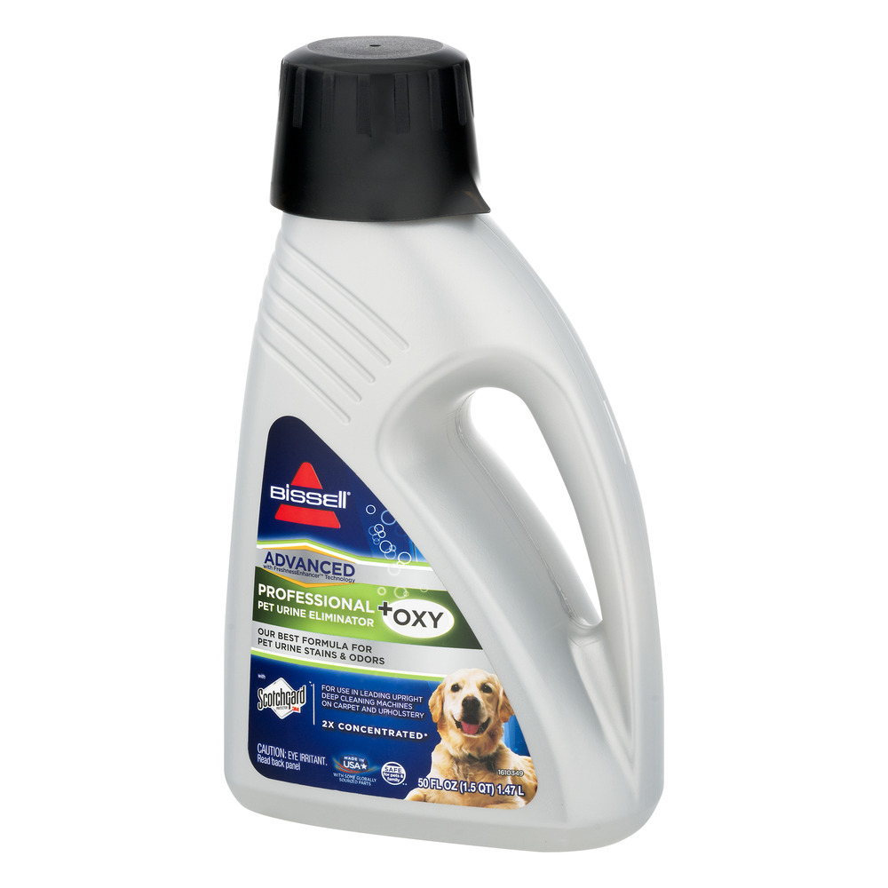 BISSELL Advanced Professional Pet Urine Eliminator with Oxy, 50 oz - Walmart.com