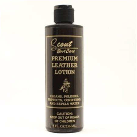 M&F Western 3618 Scout Premium Leather Lotion - image 1 of 1