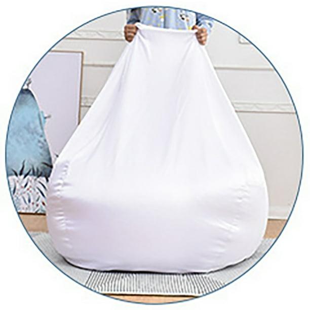 2 Sizes Inner Liner For Bean Bag Chair Cover Large Easy ...
