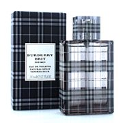 BURBERRY BRIT MEN/BURBERRY EDT SPRAY 1.6 OZ (50 ML) (M)