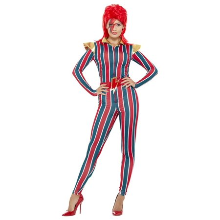 Miss Space Superstar Costume, Small - Superstar Costume