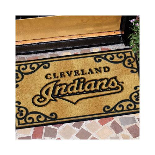 MLB - Cleveland Indians Door Mat