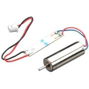 Heli-Max Right Rear Motor/LED Light for CW 1SI Quadcopter