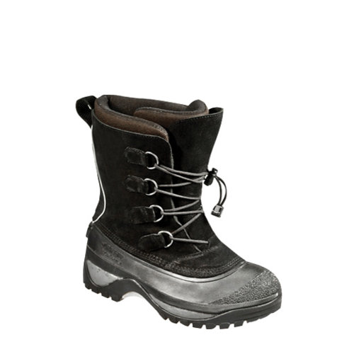 Baffin Canadian Boot Size 10 P/N Reacm004 Bk1 10