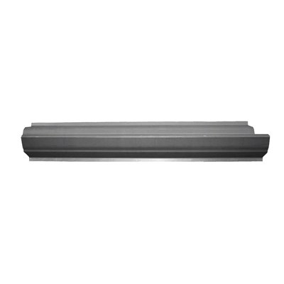 Replacement Rocker Panel - CPP Replacement Rocker Panel RRP3879 for 1997-2002 Pontiac Grand Prix