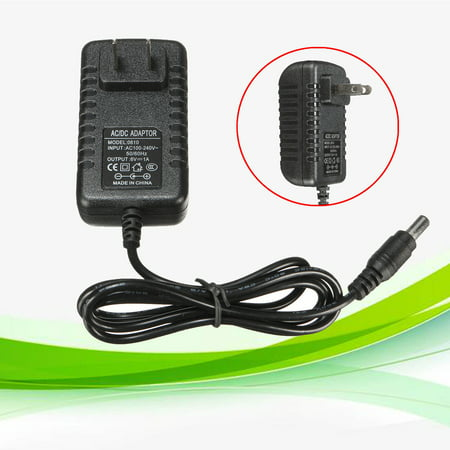 AC Adapter 12V/6V 1A Battery For Kids ATV Quad Ride On Cars Motorcycles Toy