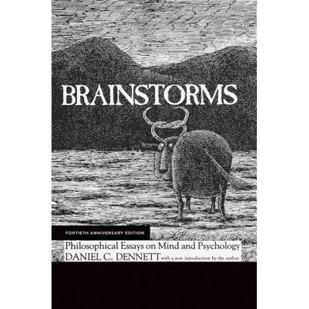 Mit Press Brainstorms Philosophical Essays On Mind And Psychology  Mit Press Brainstorms Philosophical Essays On Mind And Psychology Other Science Argumentative Essay Topics also Essays For Kids In English  Science Fair Essay