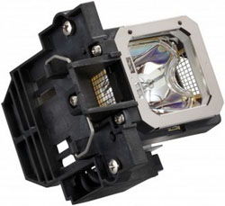 Replacement for JVC DLA-RS40U LAMP and HOUSING