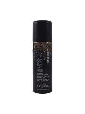 Joico Gold Dust Shimmer Finishing Hairspray - 1.40Oz