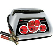 Schumacher 100A 6/12V Fully Automatic Charger with Engine Start