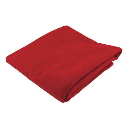 Decorator Fabric By Color - Sax Decorator Felt, 36 x 36 in, Fire Red