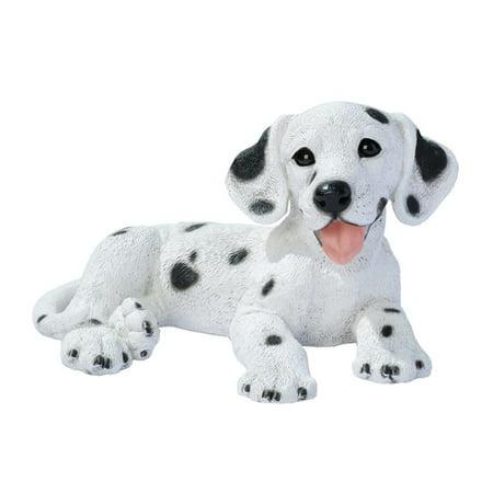 (Design Toscano Dalmation Puppy Dog Statue)