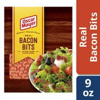 Oscar Mayer Real Bacon Bits, 9 oz Pouch