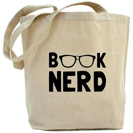 62d9912a4513 CafePress - CafePress Book Nerd Tote Bag - Walmart.com