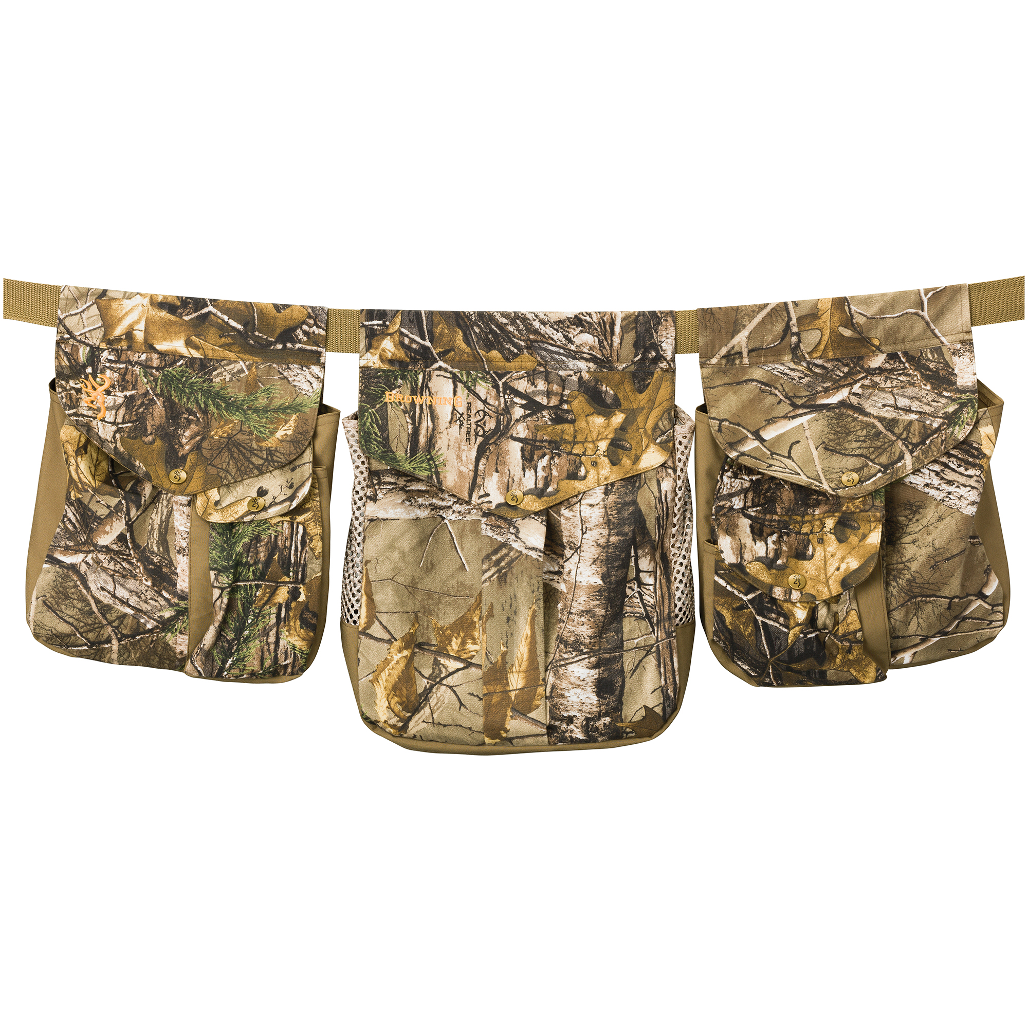 Browning Belted Dove Game Bag, Mossy Oak Break-Up Country
