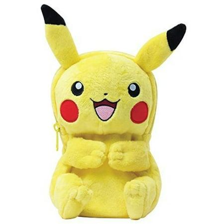 Hori Pikachu Full Body Pouch Case for Nintendo 3DS ()