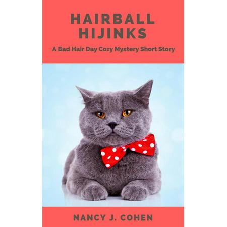 Hairball Hijinks - eBook for $<!---->