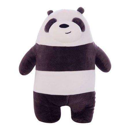 AkoaDa 1 PCS 2019 New Christmas Bear Plush Toy Home Decoration ()