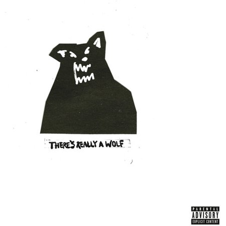 There's Really A Wolf (Vinyl) (Halloween Wolf Music)