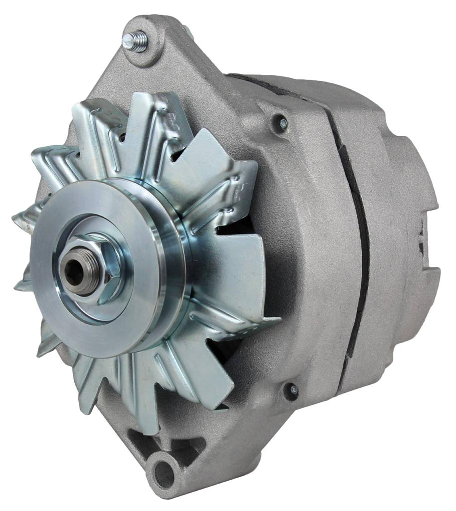 NEW ALTERNATOR FITS CHEVROLET GMC BY ENGINE 4.1 4.8 5.0 5.7 6.0 6.2 7.0 7.1 7.4 L GAS