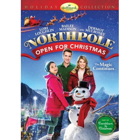 Northpole 2: Open for Business (DVD) ()