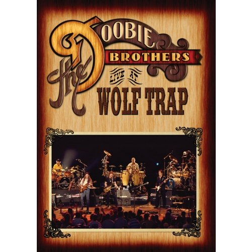 Live At Wolf Trap (Music DVD)