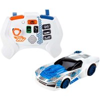 Hot Wheels Ai Street Shaker Vehicle and Controller Set