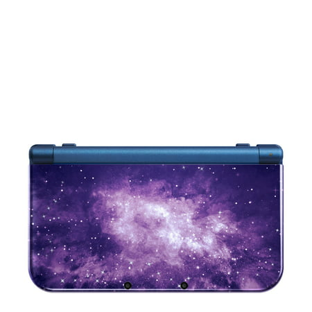 New Nintendo 3ds Xl - Galaxy Style, Redsubaa