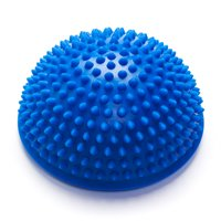 Black Mountain Products Balancing Exercise Stability Pods, Blue