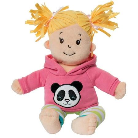 Best Manhattan Toy Baby Stella Chillin