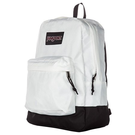 purchase original top-rated colours and striking Black Label Superbreak Backpack, White