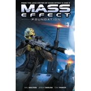 Mass Effect: Foundation Volume 3 - eBook