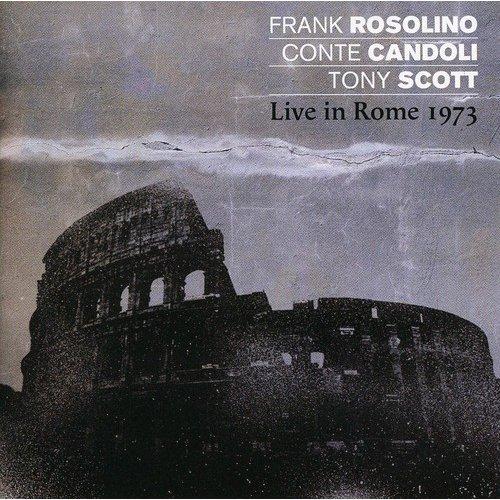 Live In Rome 1973