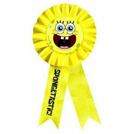 SpongeBob SquarePants Guest of Honor Ribbon (1ct)