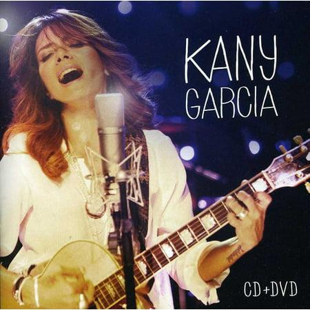 Image of Kany Garcia (CD + DVD)