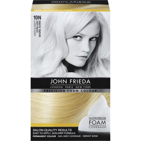 John Frieda is a popular hair care products retailer which operates the website freddalaschb69lmz.gq As of today, we have 3 active John Frieda third-party deals. The Dealspotr community last updated this page on November 28,