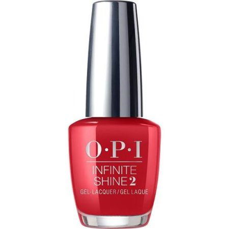 OPI Infinite Shine, Nail Lacquer Nail Polish, Big Apple -
