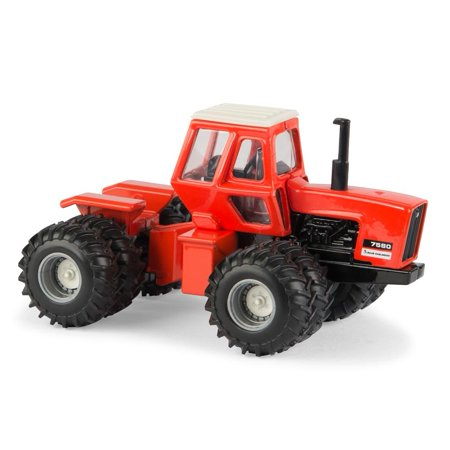 1/64 Allis Chalmers 7580 4WD with Duals, 1/64 Allis Chalmers 7580 4WD with Duals By - All Is Chalmers Farm