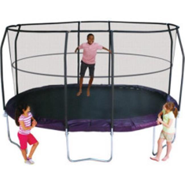 Bazoongi Kids JPS15-TC Jump Pod T Connector