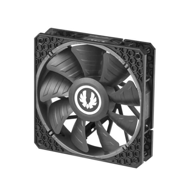 Bitfenix BFF-SPRO-12025KK-RP Spectre Pro 120mm Case Fan [black]