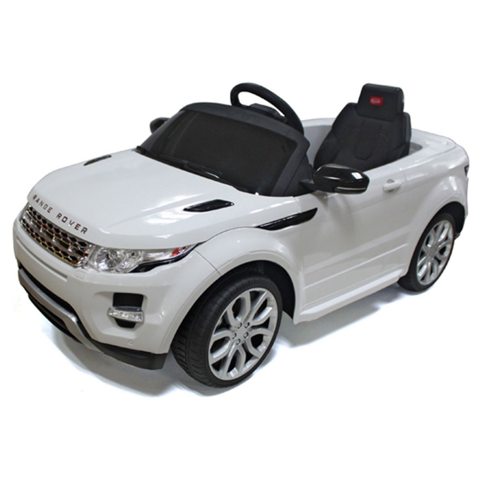 Rastar Land Rover Evoque Battery Powered Riding Toy Walmart Com