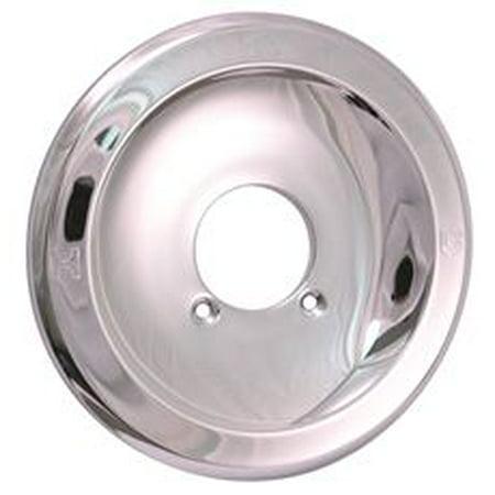 Accessory Escutcheon Plates (Shower Escutcheon For Delta Chrome Plated )